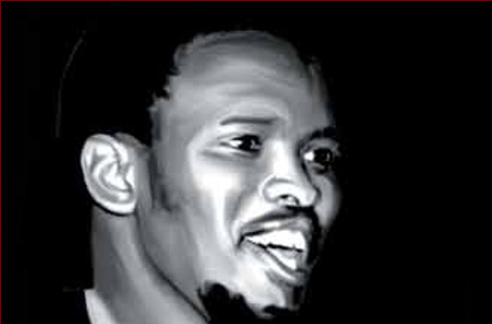 """Black man, you are on your own.""- Steve Biko, Happy Birthday"